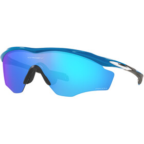 Oakley M2 Frame XL Sunglasses Men sapphire/prizm sapphire